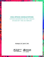 Ethical considerations in developing a public health response to pandemic influenza