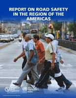 Report on Road Safety in the Region of the Americas