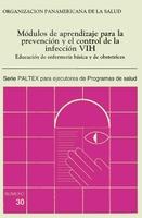 Módulos De Aprendizaje Para La Prevención Y El Control De La