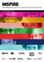 INSPIRE. Siete estrategias para poner fin a la violencia contra los niños y las niñas. Resumen de orientación