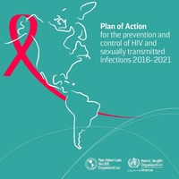 Plan of Action for the prevention and control of HIV and sexually transmitted infections 2016-2021