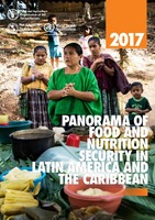 2017. Panorama of Food and Nutrition Security in Latin America and the Caribbean