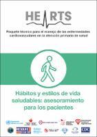 asesoramiento de estilo de vida para la reducción del riesgo de diabetes tipo 2 en la atención prima