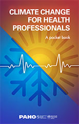Climate Change for Health Professionals: A Pocket Book