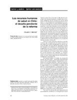 Prioridades de investigación en políticas y sistemas de